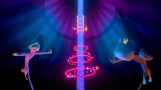 Madagascar 3 - Firework - Music Video - Katy Perry