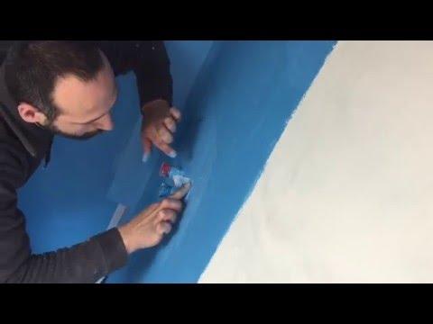 wannenabdichtband mepa aquaproof 3d produktfilm doovi. Black Bedroom Furniture Sets. Home Design Ideas