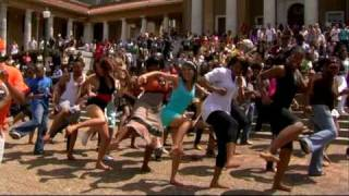 Video Diski Dance by UCT students (Beyond the 90 Minutes) download MP3, 3GP, MP4, WEBM, AVI, FLV September 2018