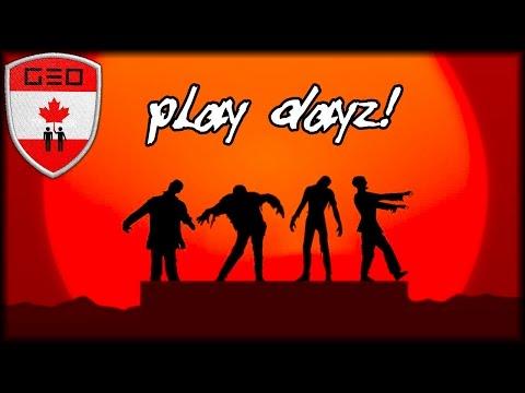 ♪ Play DayZ! (Daft Punk DayZ Parody)