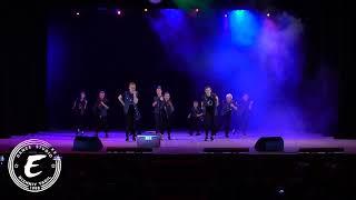 2018-05-27 Отчетный концерт школы танцев E-dance Studio. N1