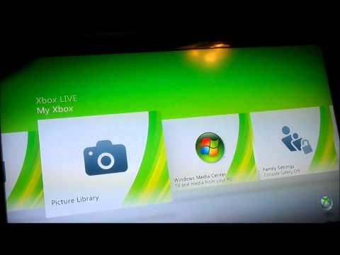How to play music on xbox360 using a USB