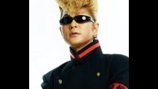 氣志團のボーカル・綾小路翔が20日、 ゴールデンボンバーの鬼龍院翔と...