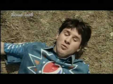 """Pepsi Thailand Commercial : Pepsi's 2010 FOOTBALL """"Oh Africa"""" [THAI SUB]"""