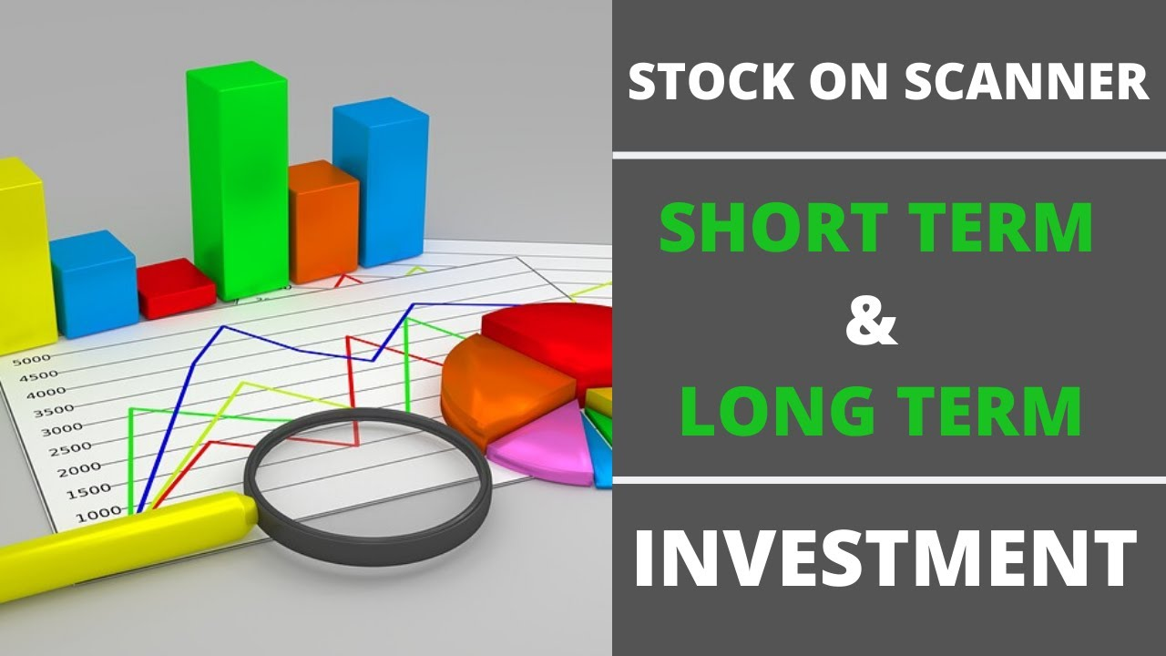 Best Short Term Investments 2020.Best Stock For Short Term Long Term Investment