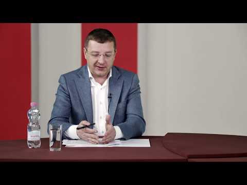 Обласна рада: позиція і дія. М. Палійчук. Про питання чергової сесії Івано-Франківської облради