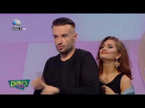 Bravo, ai stil! (28.06.2017) - Razvan Ciobanu ii ia apararea Andrei in cearta cu Iulia?
