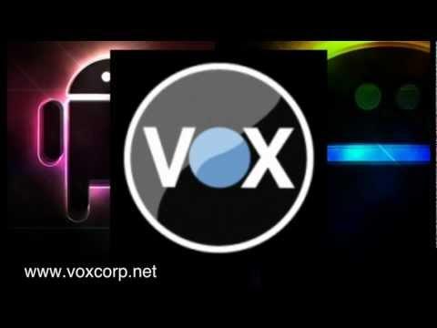 Ojo Video Phone - VoX Mobile