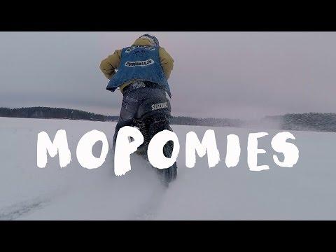 Mopomies BIISONIMAFIA