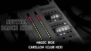 Magic Box Carillon Club Mix HQ