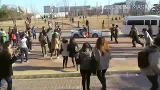 Dil chori sada ho gya..mp3 song with korean video mix.