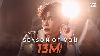 [MV] Mew Suppasit - Season of You (ทุกฤดู)