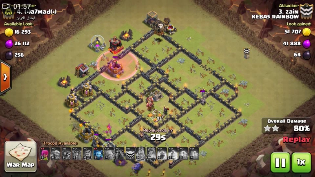 clash of clans guide 2017