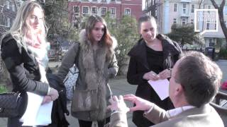 General English afternoon lesson: London Language Experience