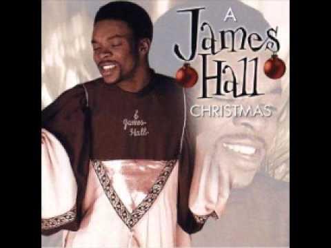 A James Hall Christmas (1999) - Unto Us A Child Is Born