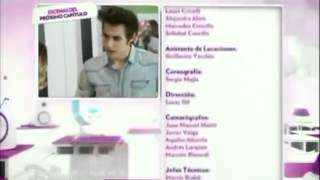 Violetta 3 Episode 73 Catch Up English Subtitles