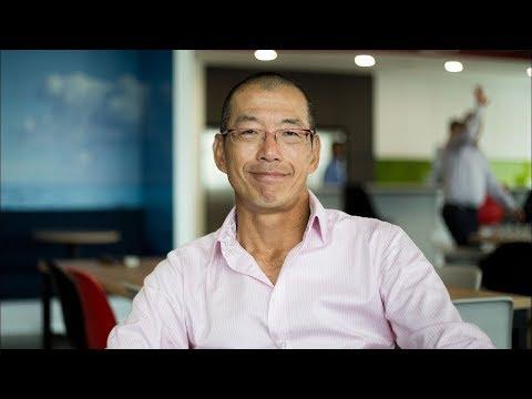 Meet Dai Matsui, Aframax Chartering | Teekay Tankers