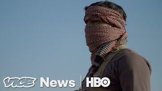 Retaking Mosul: Burying The Dead (HBO) thumbnail