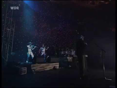 Moby- Porcelain Live HD 5.1