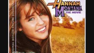 Miley Cyrus ft Billy Ray Cyrus - Butterfly Fly Away (Instrumental)