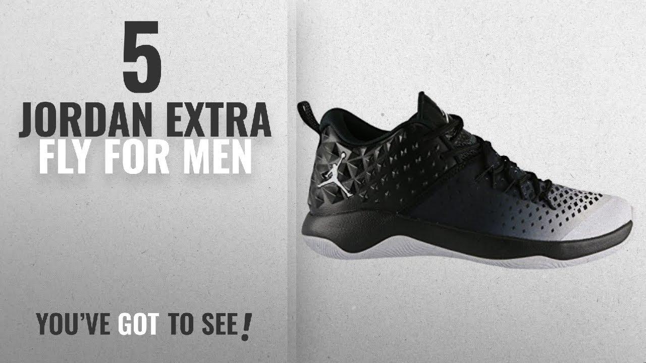 9064b4e27e7cc Top 10 Jordan Extra Fly  2018    Jordan Nike Men s Extra Fly White ...