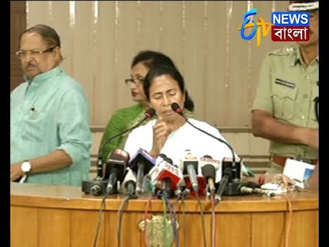 CM SETS UP SHATI BAHINI : শান্তি বাহিনী গড়লেন মমতা