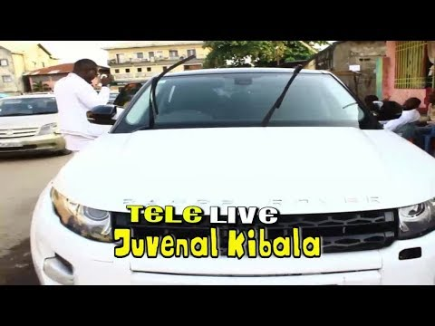 Tele Live Koffi Olomide ,Thim's Kabengele Akabeli  Juvenal Jeep Ranger Ya Kafu Kafu