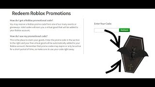 How to get the new ROBLOX Batpack promocode