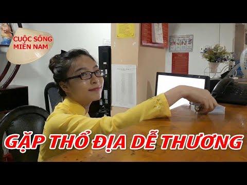 Du Lịch Cần Thơ - Phần 2: Hotel rẻ mà chất lượng  - Trạm dừng Chân Vĩnh Long - Nam Việt 209