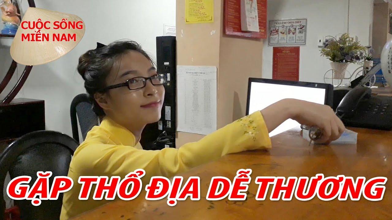 Du Lịch Cần Thơ – Phần 2: Hotel rẻ mà chất lượng  – Trạm dừng Chân Vĩnh Long – Nam Việt 209