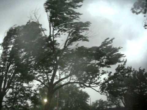 west milton oh,  storm