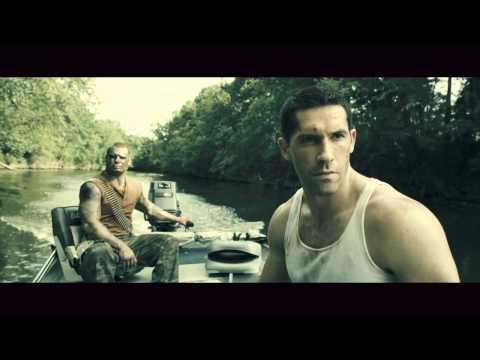 Универсальный солдат 4  (2012) HD [трейлер]