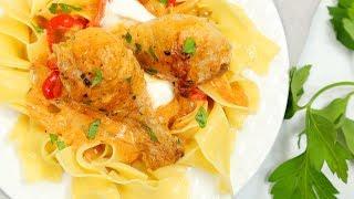 3 EASY Chicken Dinner Recipes