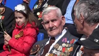 День ПОБЕДЫ в ИРКУТСКЕ (видео Р.Саитгареев)