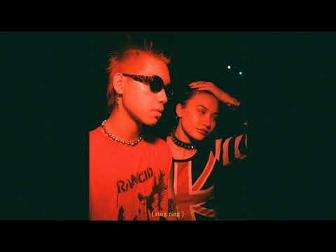 WEAN - She Said ( Official Lyrics Video ) ft. NAOMI