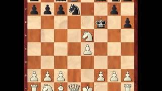 Ловушки в защите Филидора и Полезные шахматные каналы