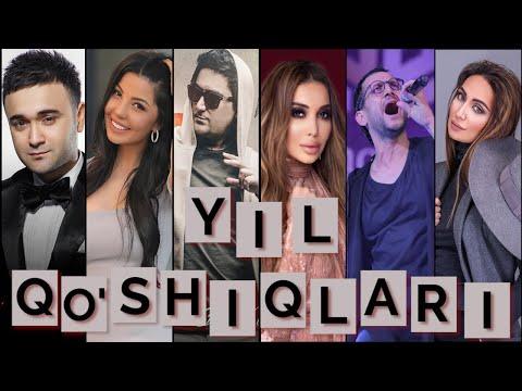 XIT PARAD: YILNING ENG YAXSHI QO'SHIQLARI