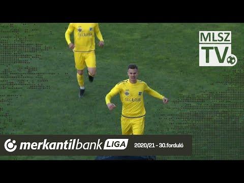 Gyirmót FC Győr - FC Ajka | 1-0 (0-0) | Merkantil Bank Liga NB II. | 30. forduló thumbnail