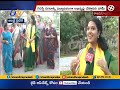 Adireddy Bhavani Interview | Rajamahendravaram Constituency | Assembly Polls
