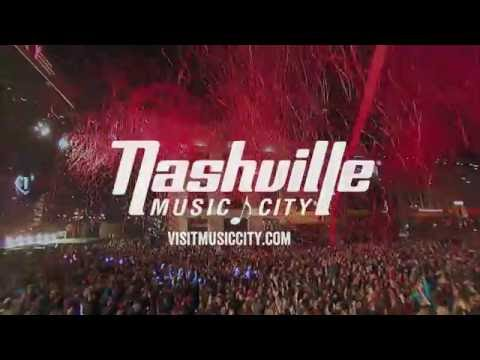 Jack Daniel's Music City Midnight: New Year's Eve in Nashville
