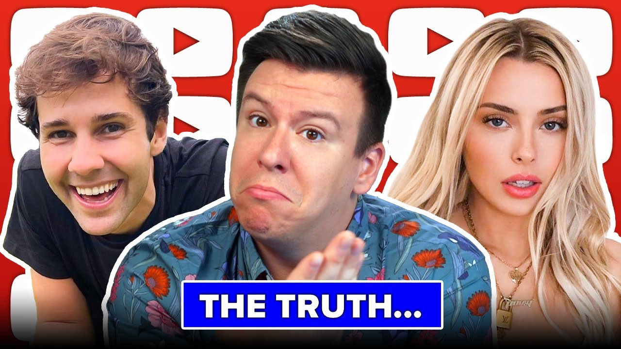 What David Dobrik's Return Really Exposes, ERCOT, NYPD Shake Shack Lawsuit, Juneteenth, & More News
