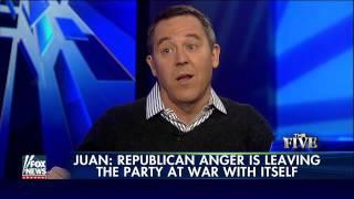 Juan Williams: GOP to blame for breakdown of civility