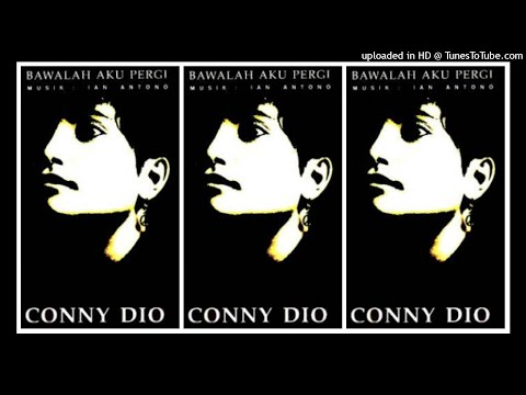 Conny Dio - Bawalah Aku Pergi (1992) Full Album