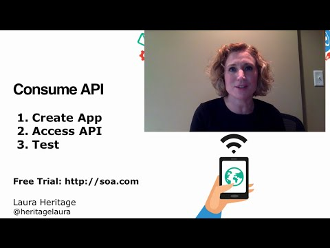 Getting Started With Creating and Consuming APIs   Akana