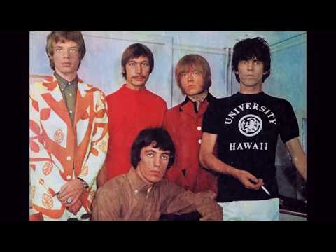 The Rolling Stones  - Sometimes Happy, Sometimes Blue (Dandelion)