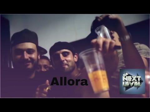Snapp & Lak3y - Allora  [NEW 2016] Da NexT LeveL