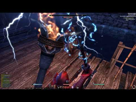 ESO Gold Making Build -