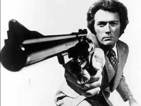Dirty Harry theme song