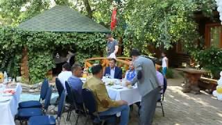Богатая узбекская свадьба в москве Ресторан солнечное