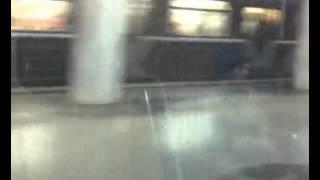 станция метро «Студенческая» - закрыта